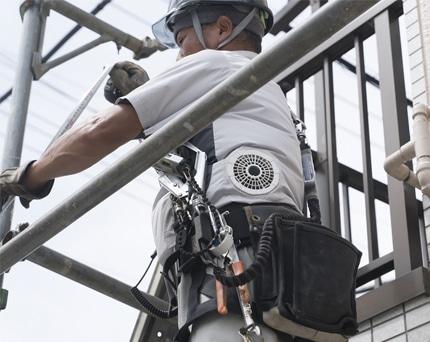 Our modular system scaffolding